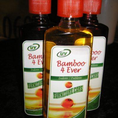 bamboe-olie